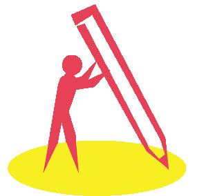 Logo Porto Prita Desain Portofolio